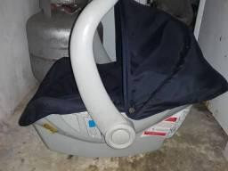 Cadeira de bebê.