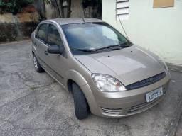 Fiesta sedan 2007 completo 2020 vistoriado