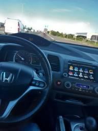 Honda civic 2007 EXS automático