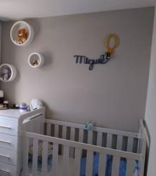 Conjunto de móveis infantil