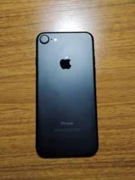 iPhone 7 256gb Preto Matte
