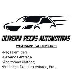 PEÇAS AUTOMOTIVAS