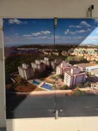 Apartamento mobiliado em Jacaraípe