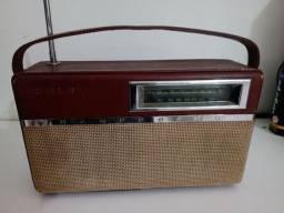 Rádio relíquia p/ coleção 200.00