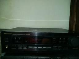 Receiver Pioneer VSX 108