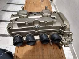 Peças de motor e cambio Hornet carburada 2007 - Leia o descritivo