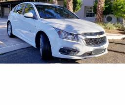Chevrolet Cruze Hatch LT 1.8 Flexpower 2014 5P