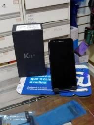 LG K11+ semi novo