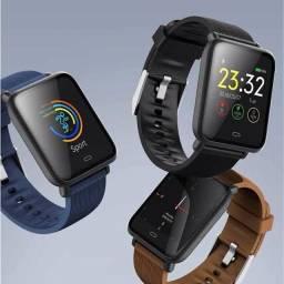 Relógio Smartwatch Q9