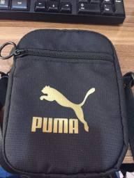 Bag puma shoulder