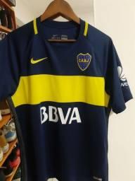 Camisas de futebol internacionais!