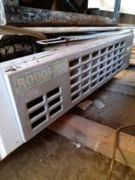 Motor Refrigerado