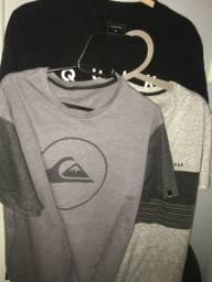 Conjunto camisas QuickSilver