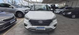Hyundai Creta Pulse 1.6 Aut 19/19 com 9 mil km