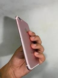 IPhone 7 128gb sem funcionar camera traseira