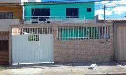 Sobrado bem Localizado Riacho F. II - aceito troca por casa em São Sebastião-DF