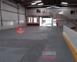 Yun 10 Galpão de 740 m2 pé direito duplo na avenida com acessibilidade completa