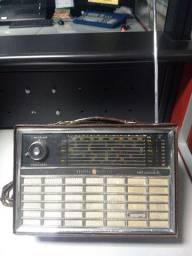 Rádio antigo general elétrico