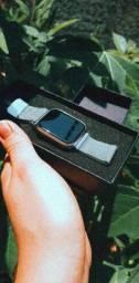Relógio smartwatch fit pro