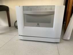 Lava-louças Electrolux - 6 serviços