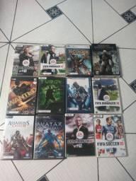 Vendo jogos de PC original!