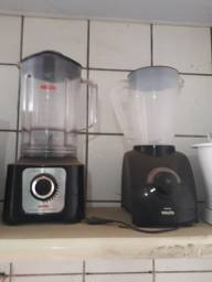 2 Liquidificadores