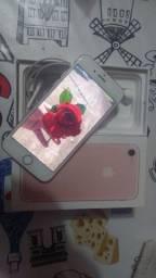 iPhone 7 rose dos seus sonhos!