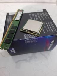 Processador i7 e memoria  RAM 8gb