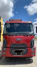 Vende-se: Caminhão Ford Cargo, Bitruck (Itabaiana-SE) 160mil