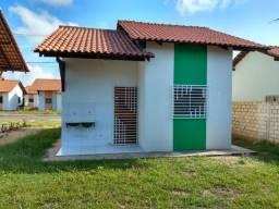 Vendo casa para financiamento