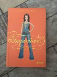 Livro Impecáveis - Sara Shepard