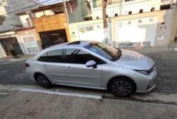 Corolla Hibrid Altis Premium 2020