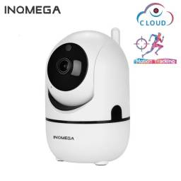 Câmera de vigilância pratica e discreta