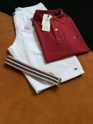 Camisas Polo Masculina Grife