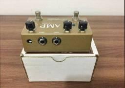 Pedais - Lovepedal Amp Eleven - MXR Echoplex