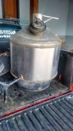 Alambique / destilador