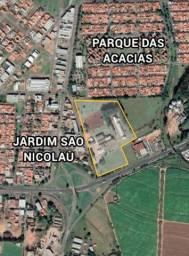 Imóvel Assis - SP - 76.354,10 m2