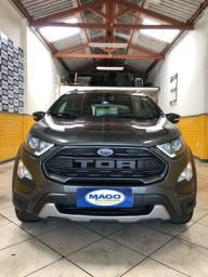 ECOSPORT STORM 4WD AT 2020