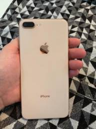 IPhone 8 Plus Gold até em 12x