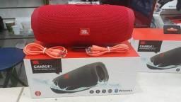 Caixa JBL Charge 3 Bluetooth