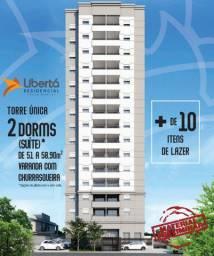 Lançamento na Vila Maria, próximo a tudo, no centro de São José dos Campos!