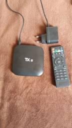 Aparelho para converter sua TV em Smart