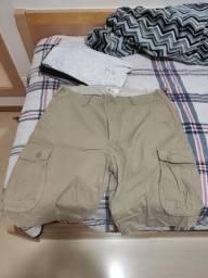 Shorts GAP 36