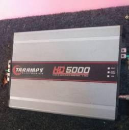 HD 5000 - 1 ohms