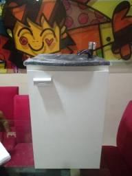 Lavatório para banheiro