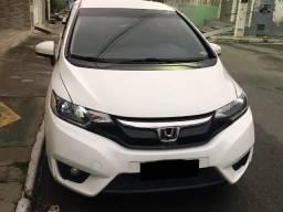 Honda Fit 1.5 Ex 16V Automatico 15/16