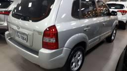 Hyundai Tucson Automática 2.0 Flex Completa