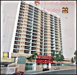 Apartamento de 191m e 382m_ 4 Suites - 4 vagas _ Renascença
