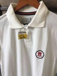 Muito Barato! Kit 2 Camisas Polo GG