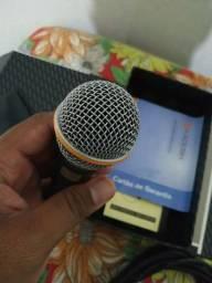 Vendo microfone K-58A KADOSH